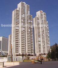 Apartamentos gemelos xxii benidorm holidays com - Apartamentos gemelos xxii benidorm ...
